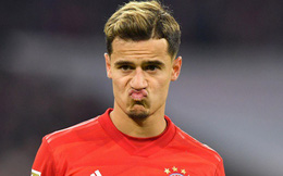 Newcastle đến gần ngôi sao Coutinho hơn bao giờ hết