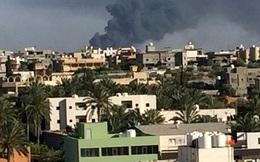 Sử dụng vũ lực thất bại, các bên Libya chấp nhận đàm phán