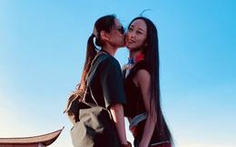 """Hơn 2300 người chia sẻ về thế giới trong mắt đồng tính nữ: """"Cũng như bao người, gió thổi từ người tôi yêu đều là gió ấm"""""""