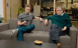 """Trò chơi thông minh khiến cả ông chủ Facebook Mark Zuckerberg lẫn tỉ phú Bill Gates """"say như điếu đổ"""", bố mẹ nhớ chơi cùng con nhé!"""