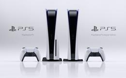 PlayStation 5 chính thức lộ diện: Kiểu dáng khá 'ngầu' nhưng giá bán bao nhiêu thì chưa rõ, tặng kèm cả GTA V khi lên kệ