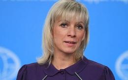 """Nga cảnh báo quan hệ với NATO """"bùng nổ"""" nếu Mỹ chuyển quân từ Đức sang Ba Lan"""