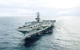 Quân đội Mỹ chú trọng khu vực châu Á - Thái Bình Dương