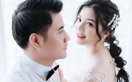 """Không tin vào tình yêu online, cô gái bất ngờ gặp """"hoàng tử"""" qua Tiktok và cưới luôn chỉ sau 6 tháng quen"""