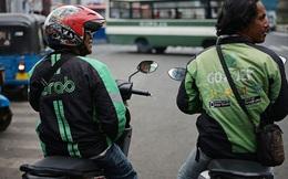 Thảm cảnh tài xế công nghệ thời Covid-19 ở Đông Nam Á: 50 người 'xếp lốt' cho một đơn hàng