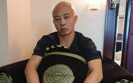 Đường Nhuệ thừa nhận đánh người trong trụ sở Công an phường ở Thái Bình