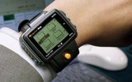 """Trên tay"" chiếc smartwatch tối cổ của thế giới"