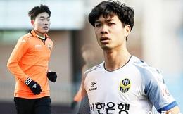Công Phượng được khen khéo hơn cầu thủ Hàn Quốc, nhưng báo Hàn lại chỉ ra sự thật cay đắng