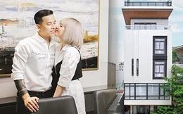 """Choáng với biệt thự siêu sang của Lê Hoàng (The Men): Rộng 1000m2 và có 6 tầng, riêng """"góc tự kỷ"""" đã quá hoành tráng"""