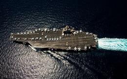 Chiến thuật 'bầy sói' của Iran có thực sự tiêu diệt được tàu sân bay Mỹ?