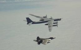 Tại sao Mỹ hoảng hốt khi 'quái vật' ném bom Nga xuất hiện gần Alaska?