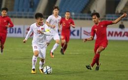 """Indonesia """"buông"""" vòng loại World Cup 2022, Việt Nam hưởng lợi"""