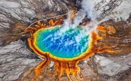 """""""Siêu núi lửa"""" Yellowstone phun trào có thể giết chết hàng tỷ người"""