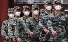 Sĩ quan Trung Quốc bị bắt ở sân bay Mỹ vì khai gian