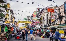 'Bong bóng du lịch' của Thái Lan sẽ có Việt Nam