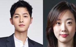 """Cận cảnh nhan sắc """"bạn gái luật sư"""" của Song Joong Ki, sở hữu ngoại hình giống mỹ nhân """"Gia đình là số 1""""?"""