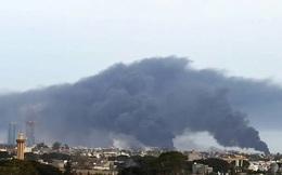 """Không phải """"quân hậu"""" trên bàn cờ, Nga muốn """"tả xung hữu đột"""" ở Libya là điều bất khả thi?"""