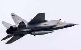 Mỹ tụt hậu 5 năm so với Nga trong việc chế tạo vũ khí siêu thanh?