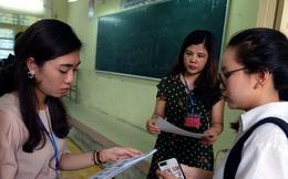 Hà Nội chọn 10.000 giáo viên tham gia, gấp rút chuẩn bị thi Tốt nghiệp