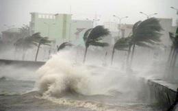 Tin bão trên Biển Đông, cơn bão số 1