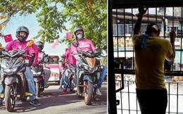 Philippines: Quyết tâm khai tử nạn 'bom hàng', ai đặt hàng không nhận sẽ bị phạt ít nhất 6 năm tù