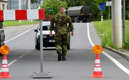 """Binh sĩ xâm phạm lãnh thổ CH Séc, Bộ Quốc phòng Ba Lan phân bua: Chỉ là """"nhầm lẫn"""" thôi!"""