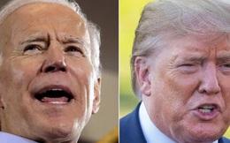 Bầu cử Mỹ: Sự thật đằng sau những cuộc khảo sát Biden dẫn trước Trump