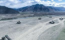 Truyền thông Ấn Độ: Quân đội Trung - Ấn đã khẩn cấp tăng viện ở cả ba tuyến tranh chấp