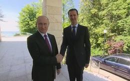 Chiến sự Syria: TT Putin phát thông điệp sấm sét với kẻ thù của Nga