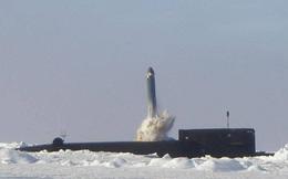 Giải mã Chính sách răn đe hạt nhân mới của Nga