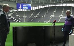 """Bóng đá bị cách ly, Jose Mourinho phủ sóng """"khủng"""" mạng xã hội"""