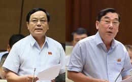 ĐB Hoàng Đức Thắng: 'Phát biểu của ĐB Phong dễ dẫn tới tổn thương tư cách đại biểu Quốc hội '