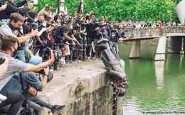Câu chuyện về các tượng đài trong làn sóng biểu tình chống phân biệt chủng tộc