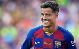 Barcelona trả tiền để tống khứ 'bom xịt' Coutinho