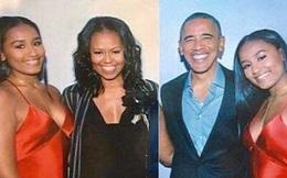 Con gái út nhà ông Obama bước sang tuổi 19 trong ngày sinh nhật khác biệt và hành trình được sống là chính mình
