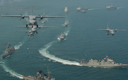 Indonesia sẽ tăng hiện diện quân sự ở Biển Đông để đối phó với Trung Quốc