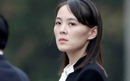 Em gái ông Kim Jong-un dọa 'trả đũa quân sự' Hàn Quốc sau vụ rải truyền đơn