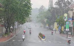 Thời tiết ngày 14/6: Bắc Bộ có mưa vừa, mưa to và dông