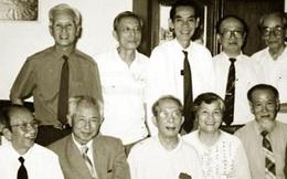 Cuộc đời đặc biệt của 'người thầy tình báo' Mười Hương
