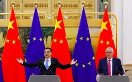 Nghị viện châu Âu cân nhắc việc kiện Trung Quốc về Hong Kong