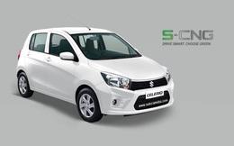 Chiếc ô tô giá 170 triệu đồng của Suzuki