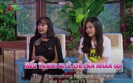 Vân Trang: Tôi hay nạt mẹ lắm làm mẹ buồn và khóc nhiều lần