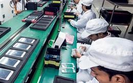 Điện thoại sẽ là mặt hàng xuất khẩu chủ chốt của Ấn Độ