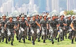 """Từ đội quân """"nông dân"""" tới Rồng châu Á: Bóc trần nỗi sợ hãi của TQ sau bức màn vũ khí uy lực"""