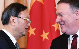 Mỹ-Trung bất ngờ hẹn ngày tái ngộ sau các căng thẳng đằng đẵng