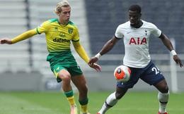 Tottenham đối mặt nguy cơ lây nhiễm Covid-19 từ đối thủ