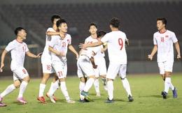 HLV Troussier triệu tập 30 cầu thủ cho U19 Việt Nam