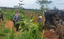 Khởi tố vụ xe tải lao vào chợ ở Đắk Nông khiến 10 người thương vong