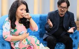 """Nghệ sĩ Ngân Quỳnh: """"Tôi chảy nước mắt khi vô tình đọc được những lá thư của chồng"""""""