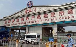 Trung Quốc truy tìm nguồn lây COVID-19 tại chợ đầu mối Bắc Kinh